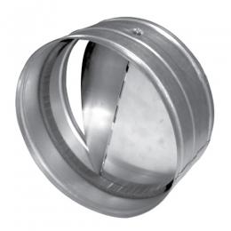 Клапан обратный КОN 125