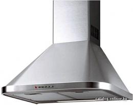 кухонная вытяжка каминного типа Exiteq Noman 500 inox