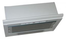 встраиваемая вытяжка Exiteq retracta 602 white