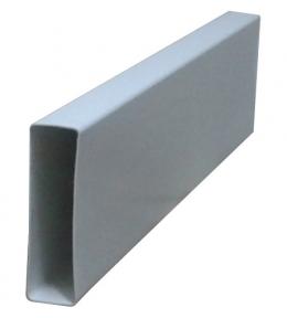 пластиковый короб art.8020 (2м.п.)