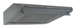 встраиваемая вытяжка Exiteq Standard 601 Inox