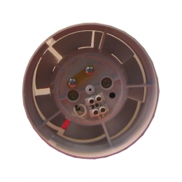 канальный вытяжной вентилятор grand K 100