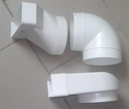 переходник угловой (vents art.822)