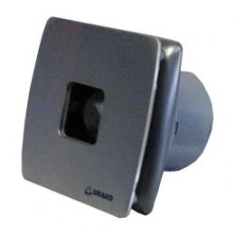 вытяжной вентилятор grand soft 100Timer standart  inox
