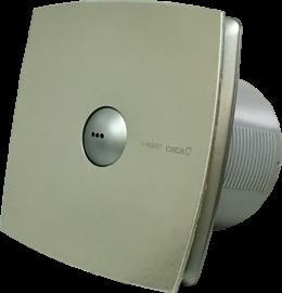 вытяжной вентилятор cata x-mart 12 inox matic