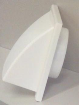фасадный клапан mv122Vk