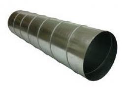 Воздуховод круглый (Сп) ф100-L3000