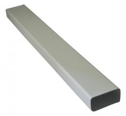 пластиковый короб для вытяжки art.5005(0,5м.п.)