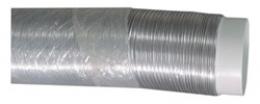 соединитель на вентиляционные трубы д.100  (vents art.111/runair)
