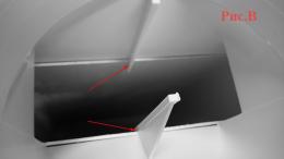 переходник прямой (vents art.812)