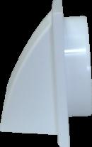 фасадный клапан mv152Vk