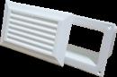 решетка торцевая 55*110 (Vents art.571)