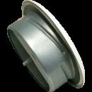 ф 125 приточный / вытяжной металл.
