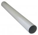 вентиляционная труба art.1005 (0,5м.п.)