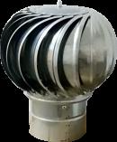 Дефлектор д.125 (оцинковка)