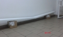 крепление потолочное vents (art.56/runair)