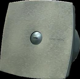 вытяжной вентилятор cata x-mart 15 inox matic