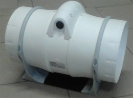 cata duct in-line 200/910