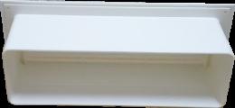 решетка торцевая 60*204 (Vents art.871)