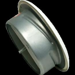 ф 100 приточный / вытяжной металл.