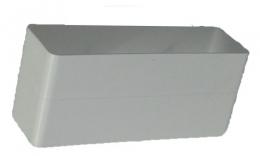 соединитель для короба 60*204 (vents art.818)