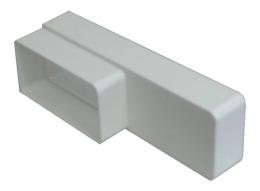 переходник с короба 60*204 на короб 55*110 (vents art.518)