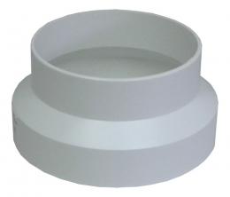 переходник на вентиляционные трубы vents art.110