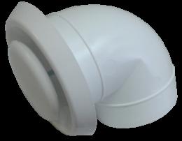 анемостат д.125 без фланца (А125ВР)