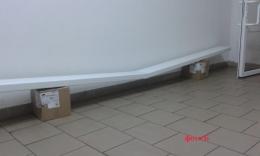 крепление потолочное (vents art.86)