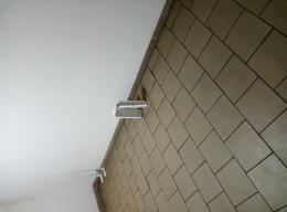 гофра вентиляционная d.100 alulight; 10м.