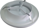 анемостат д.150 без фланца (А150ВР)
