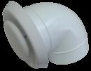 анемостат д.100 без фланца (А100ВР)