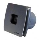 вытяжной вентилятор grand soft120Timer standart inox