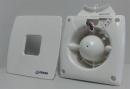 вытяжной вентилятор grand soft120 standart wh